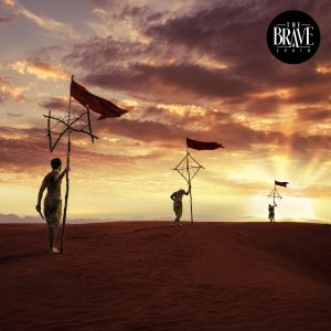 The Brave - Epoch cover art