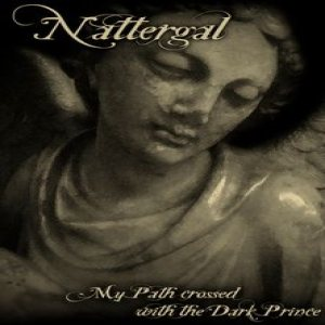 Nattergal - My Path Crossed with the Dark Prince cover art