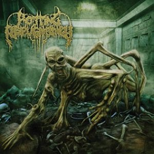 Rotting Repugnancy - Path of the Diminished cover art