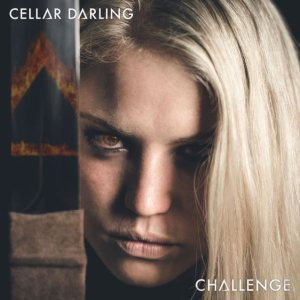 Cellar Darling - Challenge cover art