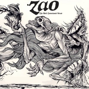 Zao - The Well-Intentioned Virus cover art