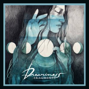 Dreariness - Fragments cover art