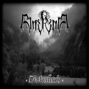 Rimruna - Wintarfluoh cover art