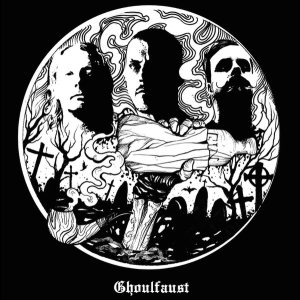 Urfaust - Ghoulfaust cover art