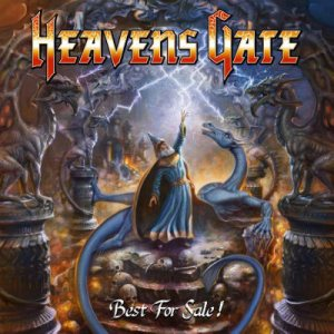 Heavens Gate - Best for Sale! cover art