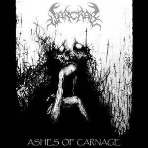 Warcrab - Ashes of Carnage cover art