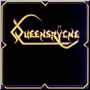 Queensryche - Queensrÿche cover art