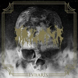 Arkona - Lunaris cover art
