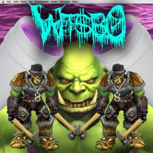WTSBO - Pirates of the Pancreas cover art