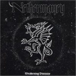 Nethermancy - Weakening Divinity cover art