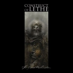 Construct of Lethe - The Grand Machination cover art