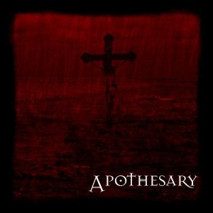 Apothesary - The Unthinking Masses cover art