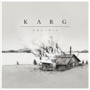 Karg - Apathie cover art
