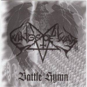 Wings of War - Battle Hymn cover art