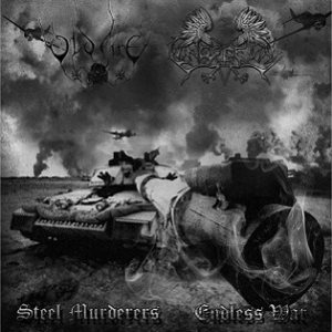 Wings of War / Old Fire - Steel Murderers / Endless War cover art
