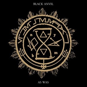 Black Anvil - As Was cover art