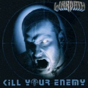 Warpath - Kill Your Enemy cover art
