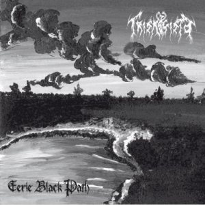Trismegisto - Eerie Black Path cover art