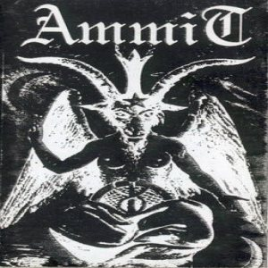 Ammit - The Demoniac Defloration cover art