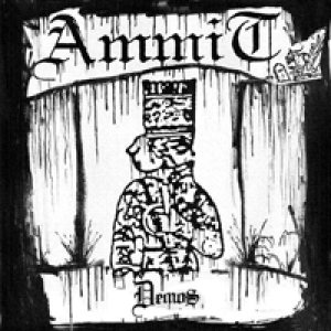 Ammit - Demos cover art