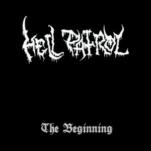 Hell Patrol - The Beginning cover art