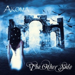 Akoma - The Other Side cover art