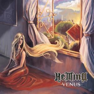 Hemina - Venus cover art