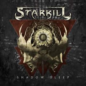 Starkill - Shadow Sleep cover art