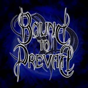 Bound To Prevail - Bound to Prevail cover art