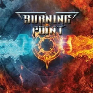 Burning Point - Burning Point cover art