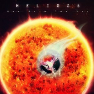 Helioss - One with the Sun cover art