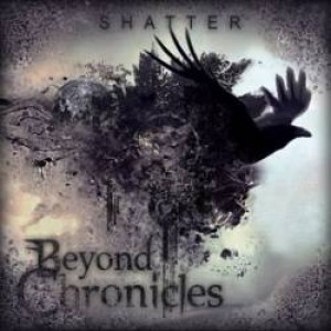 Beyond Chronicles - Shatter cover art