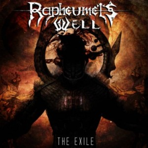 Rapheumet's Well - The Exile cover art