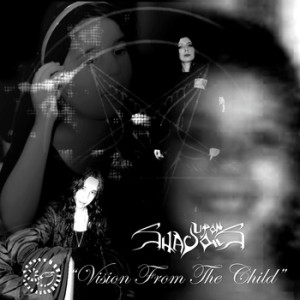 Upon Shadows - Vision from the Child cover art