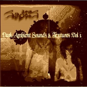 Upon Shadows - Dark Ambient Sounds & Textures Vol 1 cover art