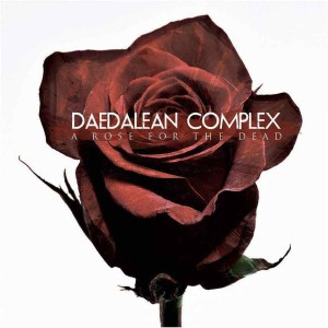 Daedalean Complex - A Rose for the Dead cover art