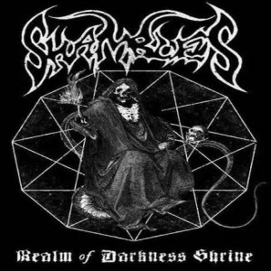 Shambles - Realm of Darkness Shrine cover art