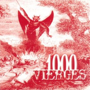 1000 Vierges - 1000 Vierges cover art