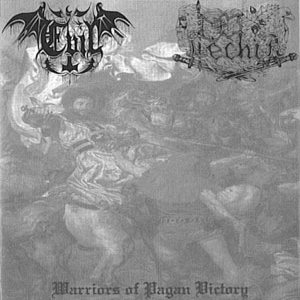 Lechia / Evil - Warriors of Pagan Victory cover art