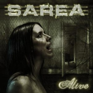 Sarea - Alive cover art