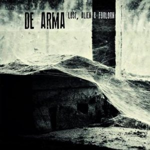 De Arma - Lost, Alien & Forlorn cover art