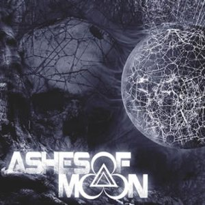 Ashes Of Moon - Ashes of Moon cover art