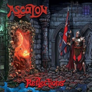 Ascalon - Reflections cover art