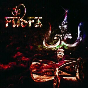 Rudra - Enemy of Duality cover art