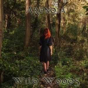 Arendia - Wild Woods cover art
