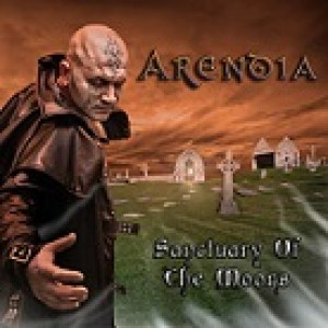 Arendia - Sanctuary of the Moors cover art