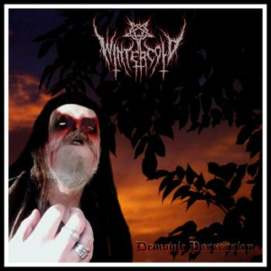 Wintercold - Demonic Possession cover art