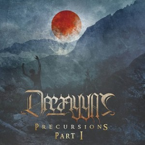 Drearyym - Precursions Part I cover art