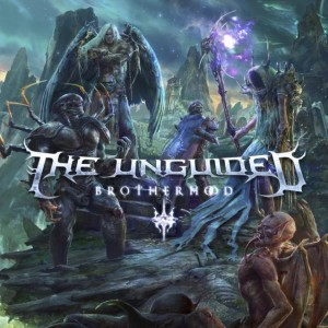 The Unguided - Brotherhood cover art