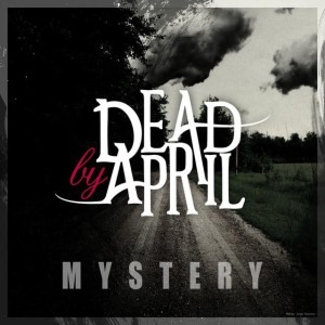 Dead by April - Mystery cover art